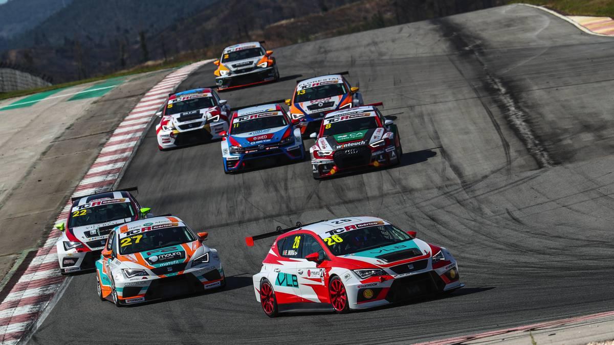 Racing Weekend Portimão I - Domingo